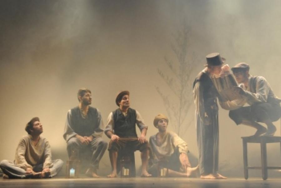 Ufficio Stampa Piccolo Teatro : Sogno di una notte di mezza estate piccolo teatro studio melato