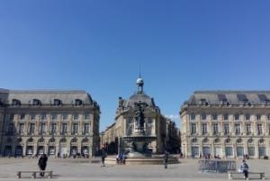 Bordeaux, percorsi fra tradizioni e innovazione. Il CAPC e La Cité du Vin