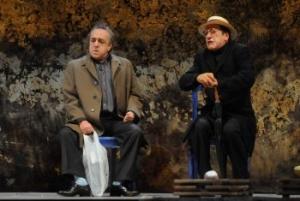 Il mercante di Venezia - Teatro Argentina (Roma)