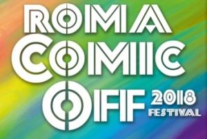 Roma Comic Off: tutti i colori della comicità, a Roma dal 13 al 23 settembre