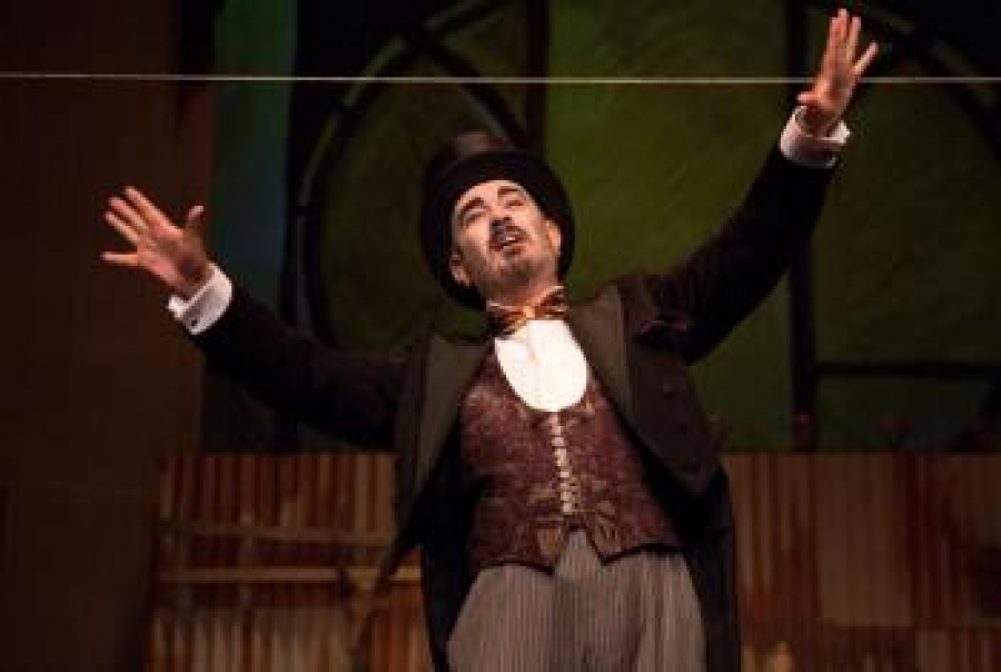 Saltainteatro Lagenda Teatrale Romana Settimana Dal 3 Al 9