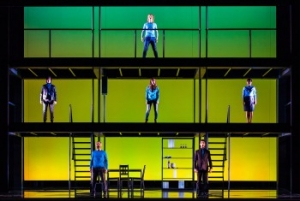 Next to Normal - Teatro della Luna (Milano)