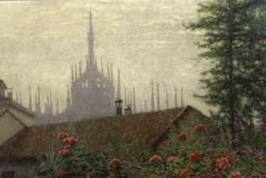 Morbelli 1853-1919 - GAM (Milano)