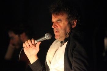 Vangelo - Teatro Argentina (Roma)