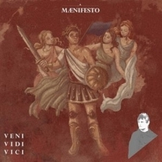 MÆNIFESTO - Veni Vidi Vici (Royal Music Committee, 2015)