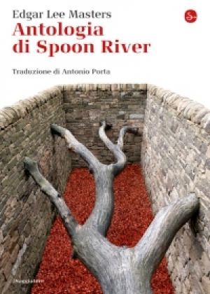 """Antologia di Spoon River"", di Edgar Lee Masters (il Saggiatore)"