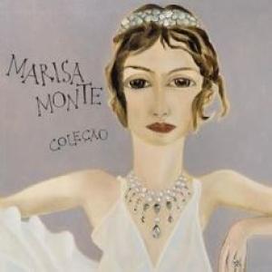 COLEÇÃO - Marisa Monte (Universal, 2016)