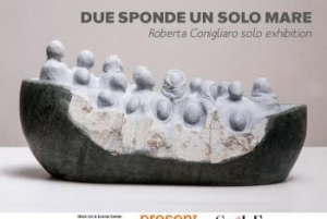Due sponde un solo mare – Galleria MA-EC - Milan Art & Events Center (Milano)