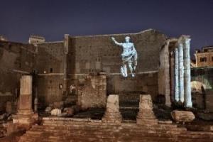 Foro di Augusto. 2000 anni dopo – Roma