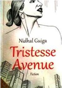 """""""Tristesse"""" Avenue di Nidhal Guiga"""