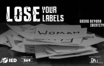 "Artisti italiani e stranieri scelti per ""Lose your Labels"", evento di arte contemporanea a Roma"