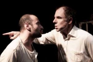 La cognizione del dolore - Teatro Out Off (Milano)