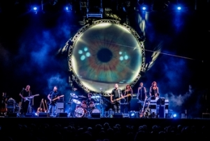 Pink Floyd Legend Day, concerto-evento a Roma