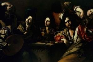 I bassifondi del barocco. La Roma del vizio e della miseria
