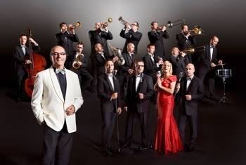 "Glenn Miller Orchestra ""Jukebox Saturday Night"" @ Teatro Politeama (Genova), 16/10/2018"
