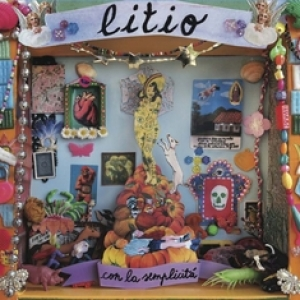 LITIO - Con la semplicità (Vollmer/Audioglobe, 2014)
