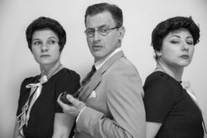 Doppelgänger. Chi cammina al tuo fianco - Teatro Cometa Off (Roma)