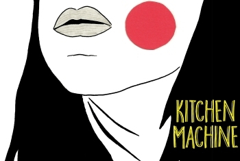 "Kitchen Machine, ""26, The Plaza Apartments, Venezia, Hawaii"" è il nuovo progetto di Chiarastella Calconi e Adele Pardi"