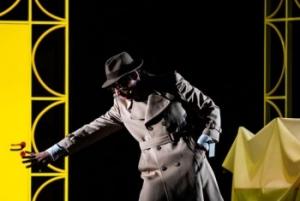Vaudeville! - Teatro Franco Parenti (Milano)