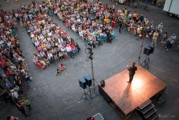 """""""Scenari di quartiere"""", festival di teatro di narrazione, a Livorno dall' 8 al 23 settembre"""