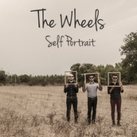 THE WHEELS - Self Portrait (My Place Records, 2014)