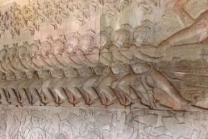 Angkor 2015. Fotografie di Patrizia Molinari a cura di Manuela De Leonardis