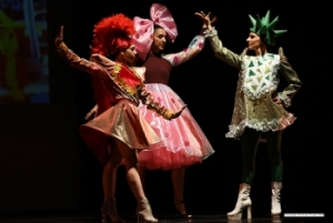 Dancing in New York - Teatro Martinitt (Milano)