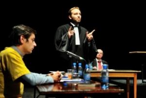 Please, continue (Hamlet) - Short Theatre, Macro Testaccio La Pelanda (Roma)