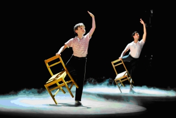Billy Elliot, il musical - Teatro Sistina (Roma)