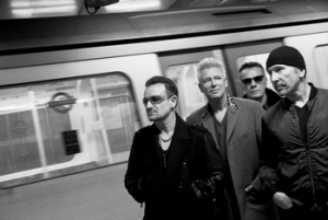 "U2, il nuovo album è ""Songs of Innocence"""