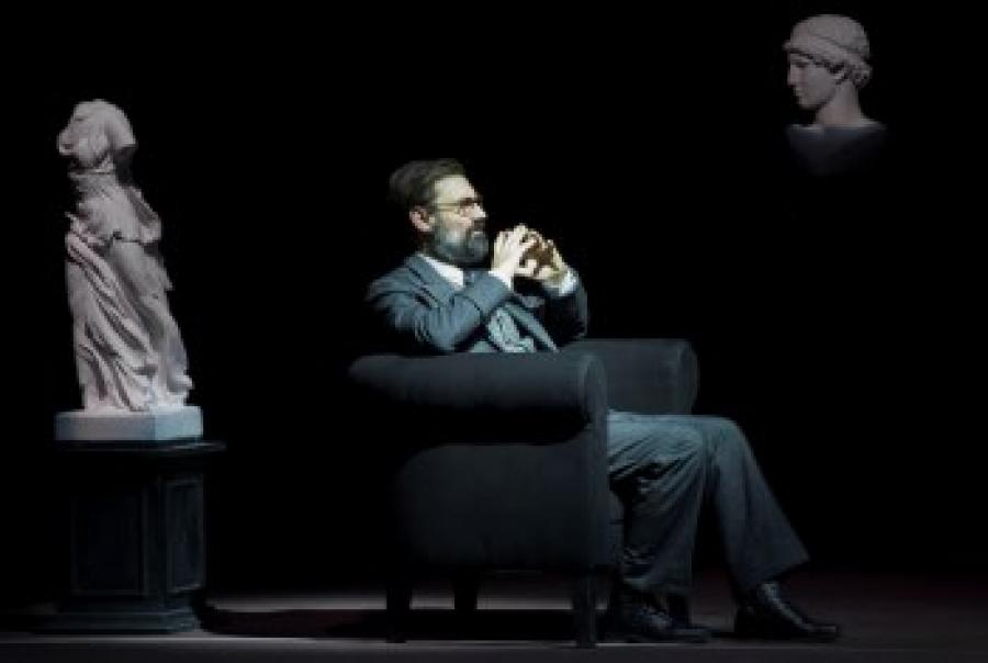Ufficio Stampa Piccolo Teatro : Freud o l interpretazione dei sogni piccolo teatro strehler