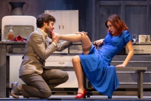 After Miss Julie - Teatro Franco Parenti (Milano)