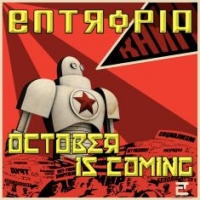 ENTROPIA - October is coming (Eclectic, 2018)