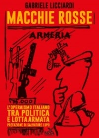 "Disponibile in libreria ""Macchie Rosse"" (NdA Press) di Gabriele Licciardi"